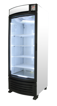 Congelador Vertical CCV-19