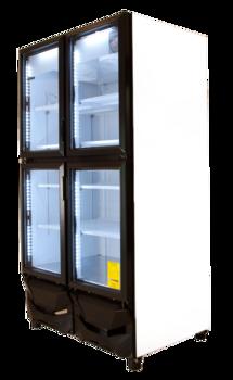Enfriador Vertical CFX-37 4P