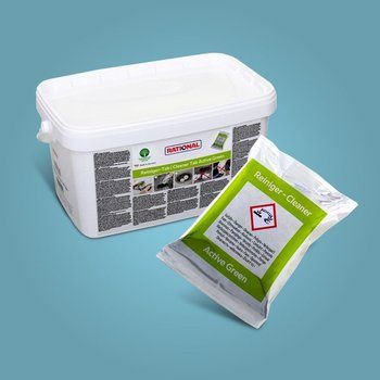 Detergente Rational para iCombi Pro
