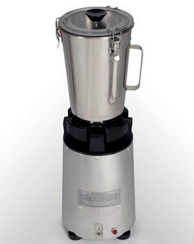 Licuadora industrial de 3 litros de capacidad.