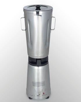 Licuadora industrial de 17 litros de capacidad.