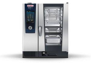 iCombi Pro 10-1/1 eléctrico