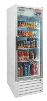 Refrigerador línea comercial de 17 pies cúbicos c/1 puerta