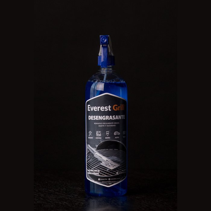 Desengrasante 1/2 litro