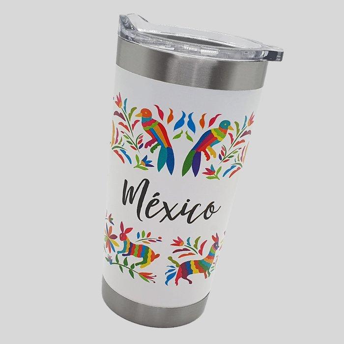 Vaso Termo 20oz. México