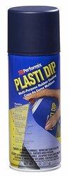 Plasti dip 11253-6 Aerosol Negro y azul