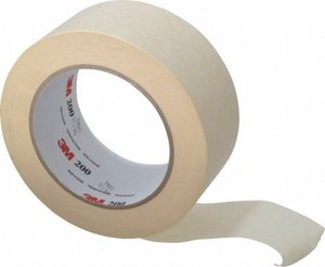 3M 200 Masking tape 36 mm x 55 m