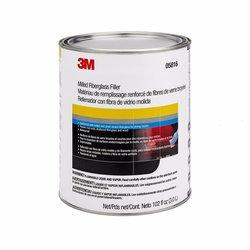 3M 5816Rellenador de fibra de vidrio reforzada