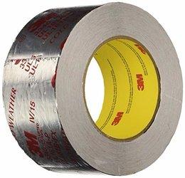 3M 3340 Cinta de aluminio 72 x 45.7 m