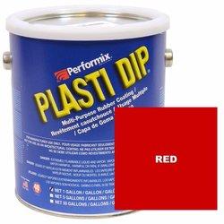 Plasti dip-10101 Profesional Rojo