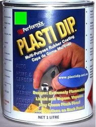 Plasti dip-10126 Profesional Verde Brillante