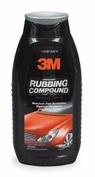3M 39002 Rubbing Compound 473 ML