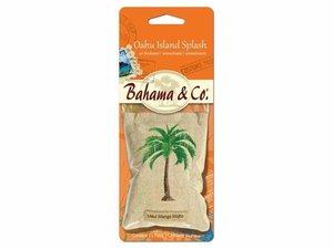 9710 Bahama & Co. Aromatizante Saco Palmera / PiñaColada