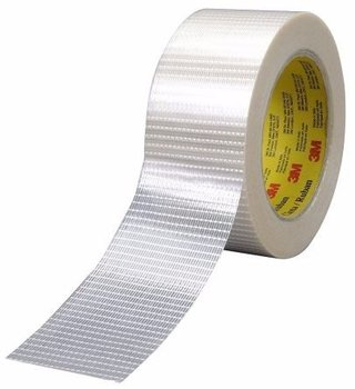 3M 8959 Cinta de filamento Alto desempeño 50 x 50 m