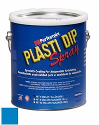 Plasti dip 10104-S Sprayable Azul