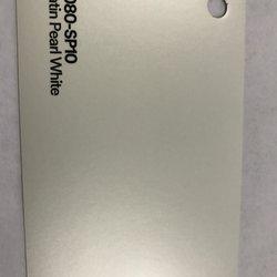 3M 1080-SP10 M2 SATIN PEARL WHITE