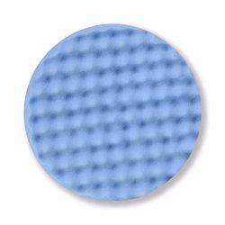 "3M 5733 Borla de Esponja Azul para Abrillantar 8"""