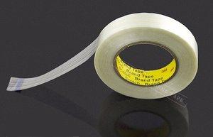 3M 8915 Cinta de filamento de uso industrial 18 x 55 m