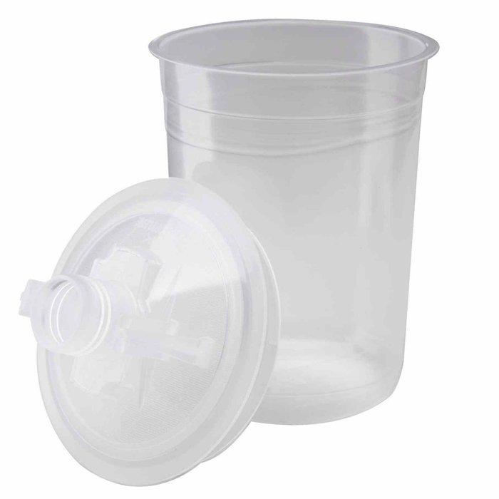 3M 16114 PPS Mini Cup Liners & Tapas 177ml