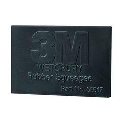 3M 5518 Cuña de hule W/D 51 x 76 mm
