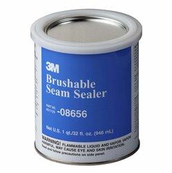 3M 8656 Sellador para aplicarse con brocha 938 ML