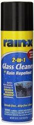 Rainx 5080233 Limpiavidrios tratamiento antilluvia aerosol