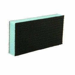 3M 5612 Respaldo manual Hookit de esponja para Tiras Trizact