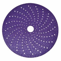 3M 31372 Disco Hookit Cubitron II , 282 perforaciones , G120+