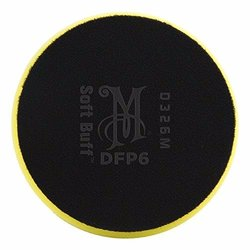 DFP6 FOAM POLISHING DISC 6""