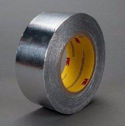 3M 1430 Cinta de aluminio 12 x 55 m
