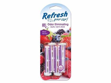 9539 Refresh Your Car® Vent Sticks Moras Mixtas