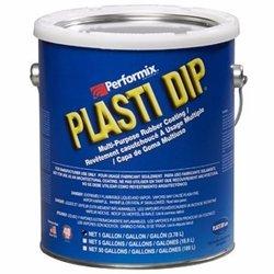 Plasti dip-10103 Profesional Negro