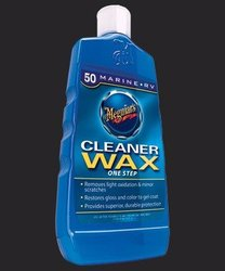 M5016 BOAT/RV CLEANER WAX