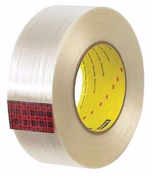 3M 8919 MSR Cinta de filamento de uso industrial 24 x 55 m