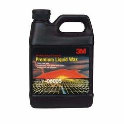 3M 6005 Cera liquida premium 946 ML