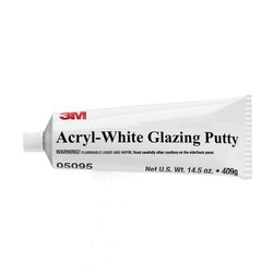 3M 5095 Masilla acrilica blanco (secado semi-rápido)