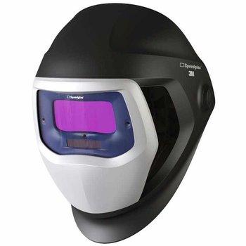 3M 7001 Careta Speedglass negra filtro ADF sombras 8-12