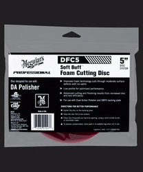 DFC5 DA FOAM CUTTING DISC 5""