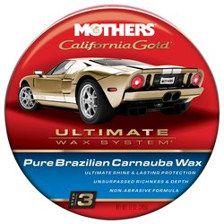 CALIFORNIA GOLD PURE BRAZILIAN CARNAUBA WAX