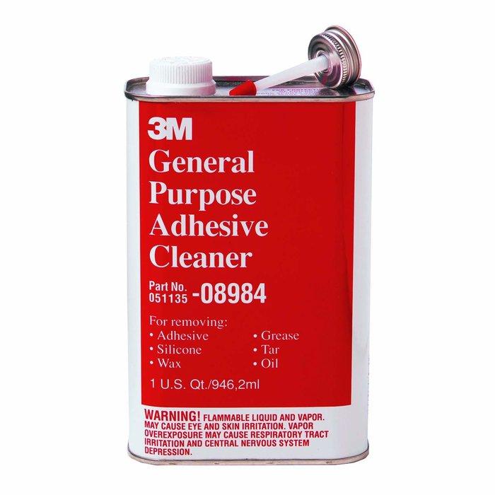 3M 8984 Limpiador uso general 946 ML