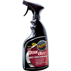 G14922 QUICK OUT CARPET STAIN REMOVER