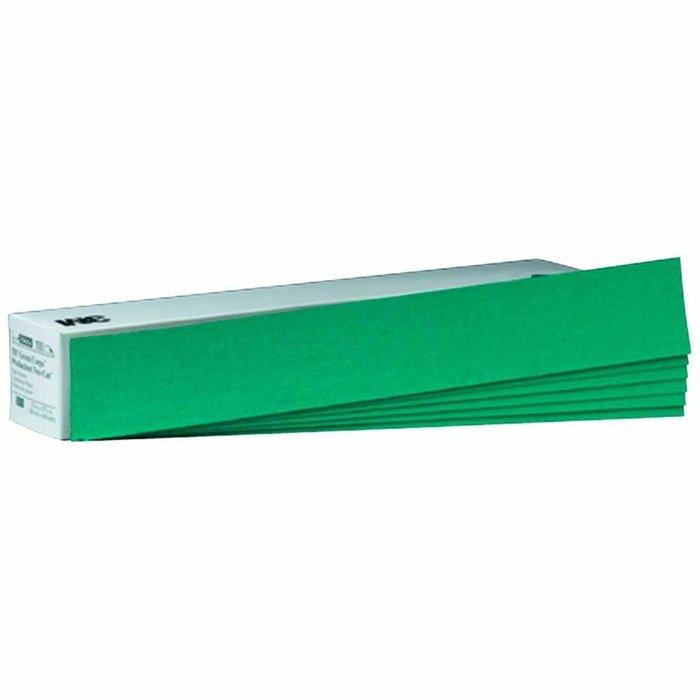 3M 2220 Tira GREEN COPRS papel FCG-80D Hojalatero