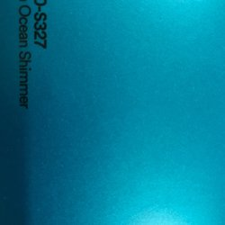 3M 1080-S327 SATIN OCEAN SHIMMER 1.52 X 22.86 M