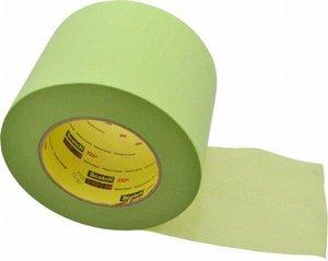 3M 233+/401+ Masking resistente uso industrial72 mm x 55 m