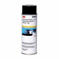 3M 8889 Protector pintable rocker panel gris
