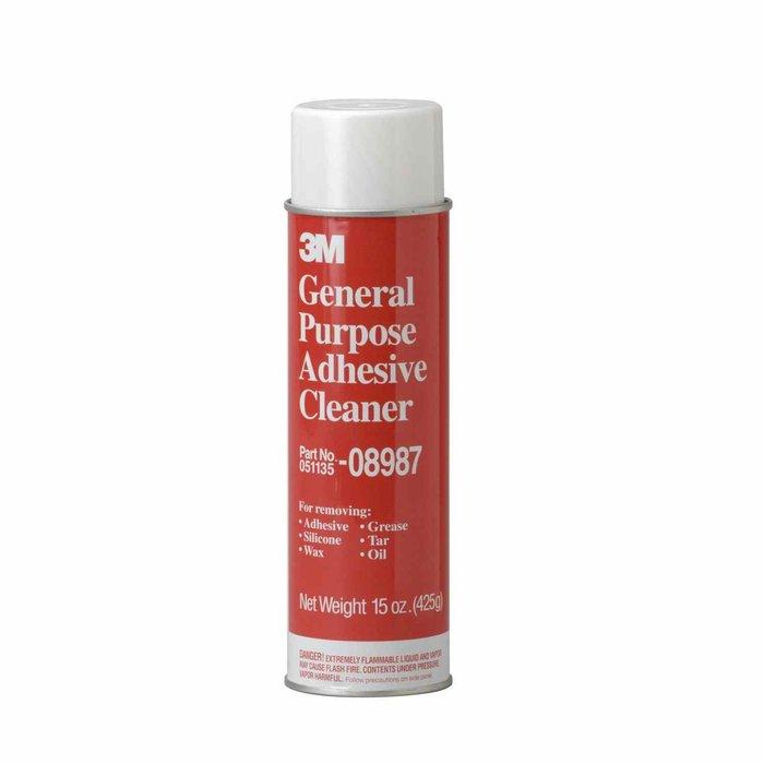 3M 8987 Limpiador uso general en aerosol 443 ML