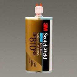 3M Dp810Ns Adhesivo Acrilico Tan 50Ml