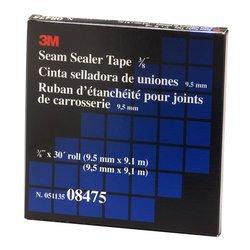 3M 8475 Cinta seam sealer 9.5mm x 9.14 M
