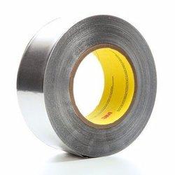 3M 438 Cinta de aluminio 50 x 55 m