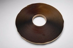 "3M Weatherban 5354 Sealant Tape 1/4"" X 1/8"" X 50'"
